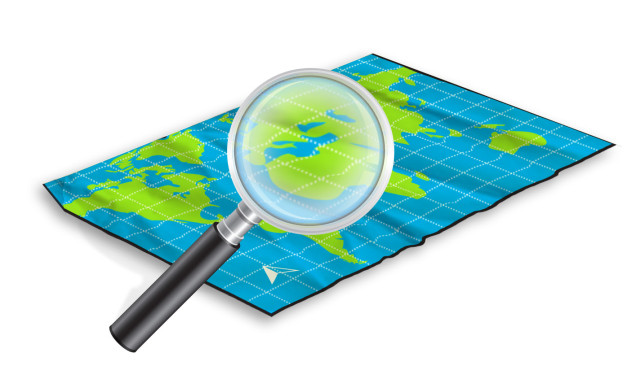 Geomarketing en Location Based Search