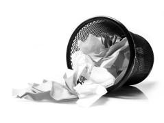 Vijf nutteloze trucs voor het verbeteren van je blog