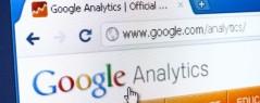 Google Analytics maatwerk rapportage