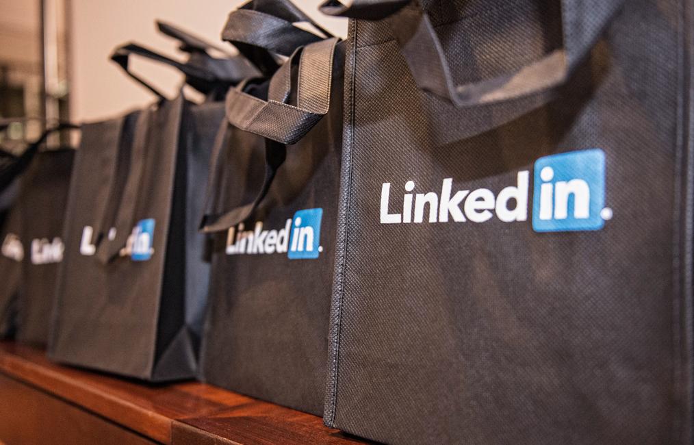 LinkedIn bereikt mijlpaal met 1 miljard endorsements