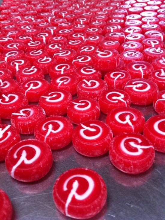 Meer volgers op Pinterest