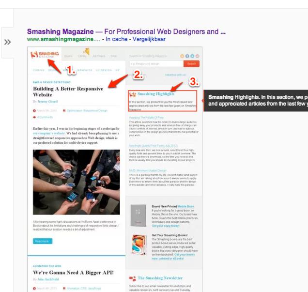 Smashingmagazine instant preview