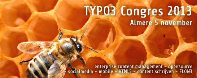TYPO3 Congres 2013