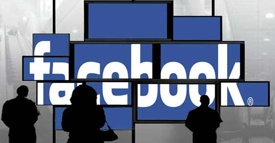Facebook Zakelijk Gebruiken