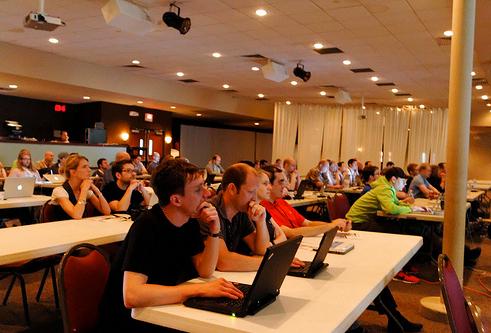 TYPO3 Conferentie T3CON